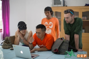 Borneo Day 2-3